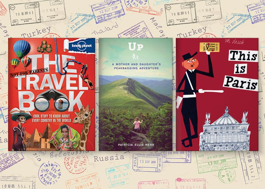 10 of the best new travel books