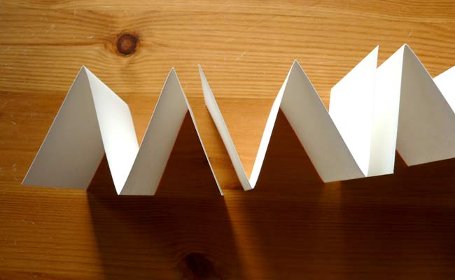 How to Make an Accordion Book | Brightly