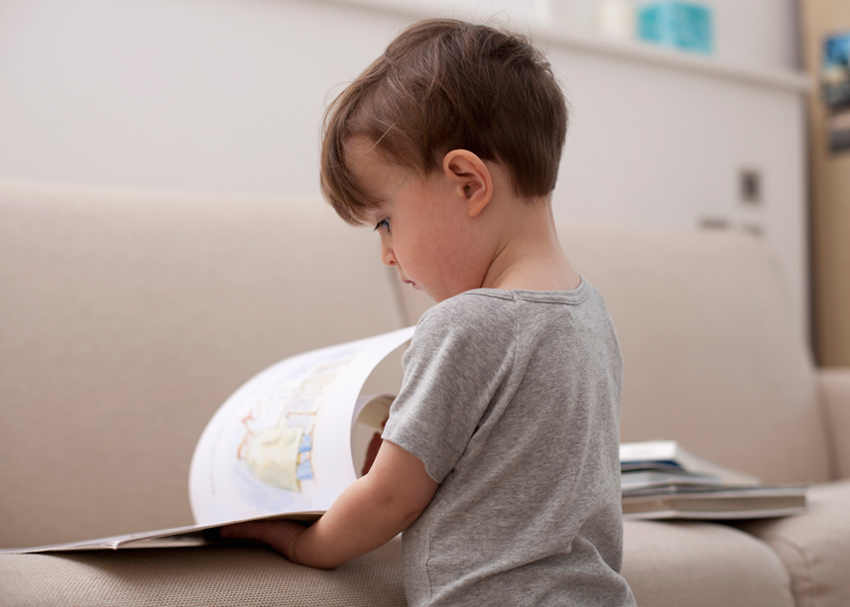 10 Must-Have Books for 2-Year-Olds